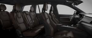 Volvo XC90 Lifestyle Image 9_Interior