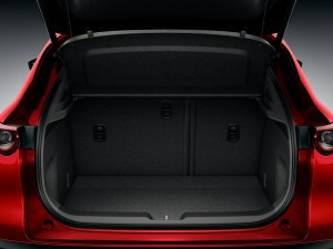 2019 Mazda CX-30_Boot Space_Trunk