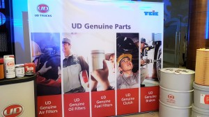 UD Trucks_Genuine Parts