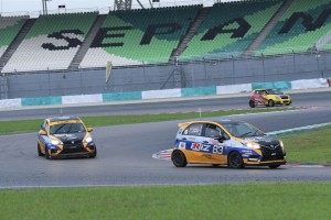 Team Proton R3 dominated the 2019 Sepang 1000 KM race