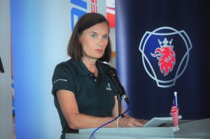 Scania Southeast Asia_Managing Director_Marie Sjodin Enstrom