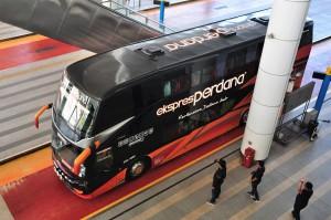 Ekpres Perdana_Scania Bus_Malaysia