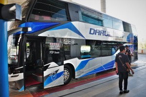 Perdana Group_Darul Iman Express_Scania Bus