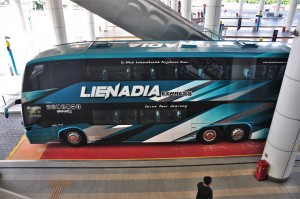 Perdana Group_Lienadia Express_Scania Bus