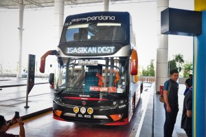 Perdana Group_Ekspres Perdana_Scania Bus