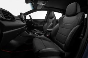 Hyundai i30N_Interior_Seats