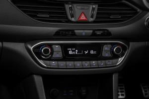 Hyundai i30N_Interior_Climate Control