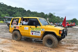 Rainforest Challenge_Malaysia_2019_Petron_Diesel