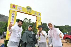 Rainforest Challenge 2019 Grand Finale_Kelantan_Malaysia_4x4_Off-road_Petron_Diesel