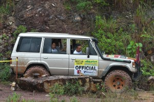 Rainforest Challenge_4x4_Grand Finale_Malaysia_Petron_Diesel