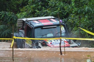 Rainforest Challenge_Off-road_4x4_Grand Finale_Petron_Diesel_Sponsor