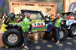 Rainforest Challenge_Malaysia_4x4