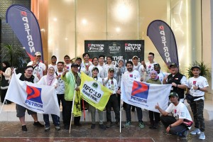 Rainforest Challenge_2019_Malaysia_Petron_Diesel