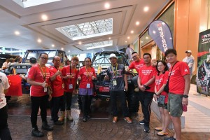 Rainforest Challenge_Malaysia_Comeup Racing Team_4x4_Off-road