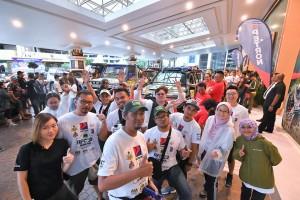 Rainforest Challenge_2019_Petron_Media_Malaysia
