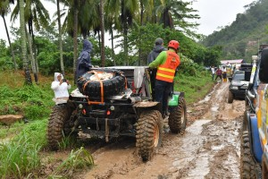 Rainforest Challenge 2019_4x4_Off-road_Malaysia