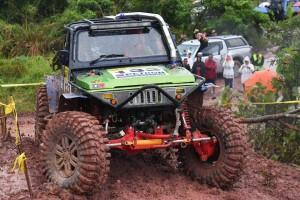 Rainforest Challenge_Grand FInale_2019_4x4_Kelantan_Malaysia_Petron_Diesel