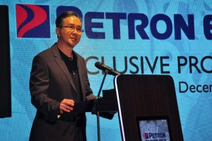 Petron Malaysia_Choon Kum Choy_Head of Retail and Commercial Business