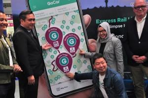 GoCar Malaysia_Express Rail Link_KLIA Ekspres_Airport Train_Car Sharing Service