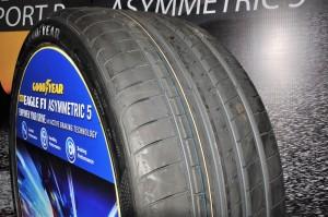 Goodyear_Eagle F1 Asymmetric 5_Tyre