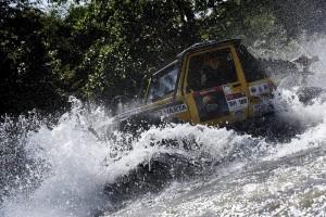 BORNEO SAFARI 2019_River Crossing