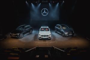 Mercedes-Benz_GLC Range_SUV_Coupe