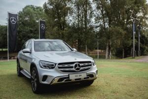 Mercedes-Benz GLC 200 Optical Off-road Package