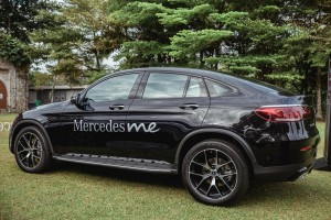 Mercedes-Benz_GLC 300 Coupe_Malaysia