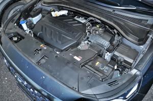 Hyundai_2.2 Litre Turbo Diesel CRDi Engine