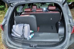 Hyundai Santa Fe_Boot_Cargo Space