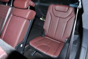 Hyundai Santa Fe_3rd Row Seat