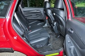 Hyundai Santa Fe_Rear Seats