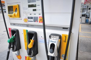 Shell_Retail Station_Fuel Pump_Petrol_Diesel
