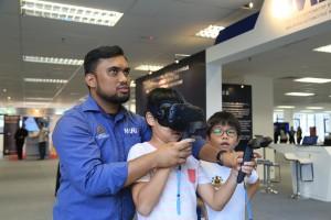 MARii_Showcase_Exhibition_Virtual Reality