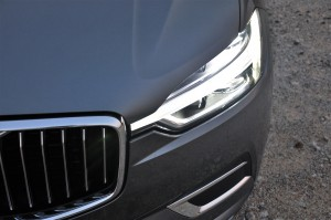 Volvo XC60_LED Headlight