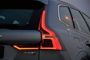 Volvo XC60_LED Tail Light