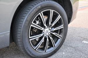 Volvo XC60_Wheel