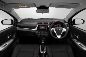 Perodua Bezza_Dashboard_1.3 AV