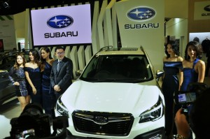 Subaru_Motor Image_Glenn Tan