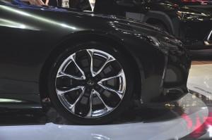 Lexus LC_Wheel