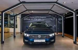 New Volkswagen Passat Elegance_VW_2.0TSI