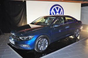 Volkswagen Passat Elegance_Malaysia