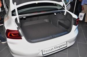 Volkswagen Passat Elegance_Boot_Cargo Space