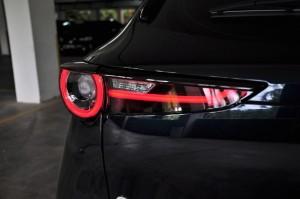 Mazda CX-30_LED Tail Light