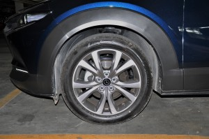 Mazda CX-30_18 Inch Alloy Wheel