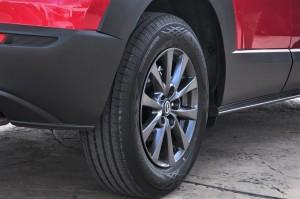 Mazda CX-30_16 Inch Alloy Wheel