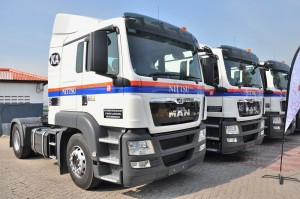 MAN TGS 19.360 Prime Mover Cab_Truck_Nittsu Transport Service_Malaysia