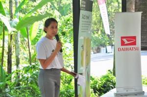 Taman Tugu Project_Mienal Hussein_Rewilding Roadshow_Free Tree Society Kuala Lumpur_Daihatsu Malaysia