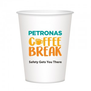 PETRONAS Coffee Break_Cup