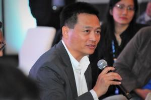 Dr Li Chunrong_CEO_PROTON_Malaysia